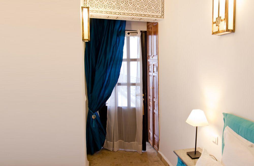 Riad La Villa Marrakech